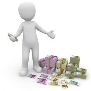 כסף מזומן בהרמות