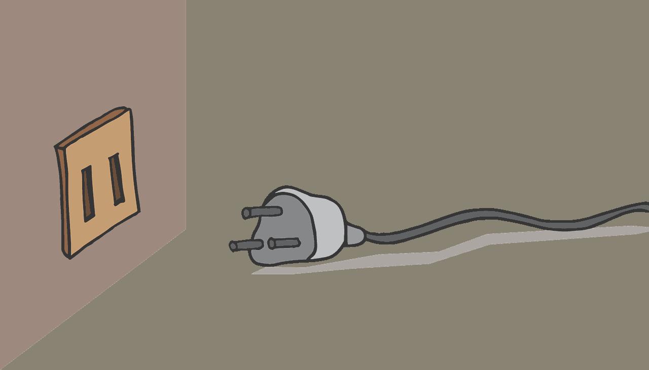 שקע וחוט