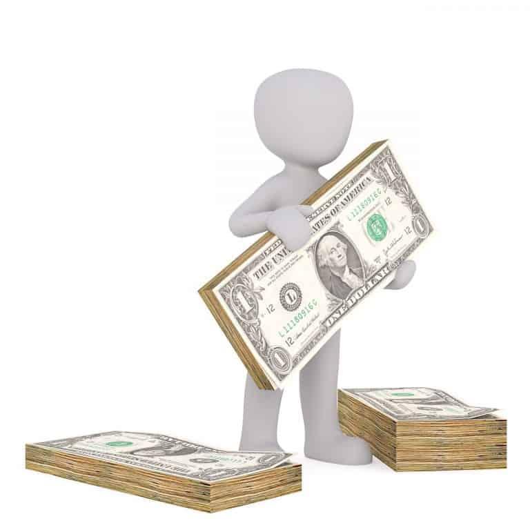 שטר של דולר