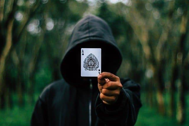 קסם של אמן חושים