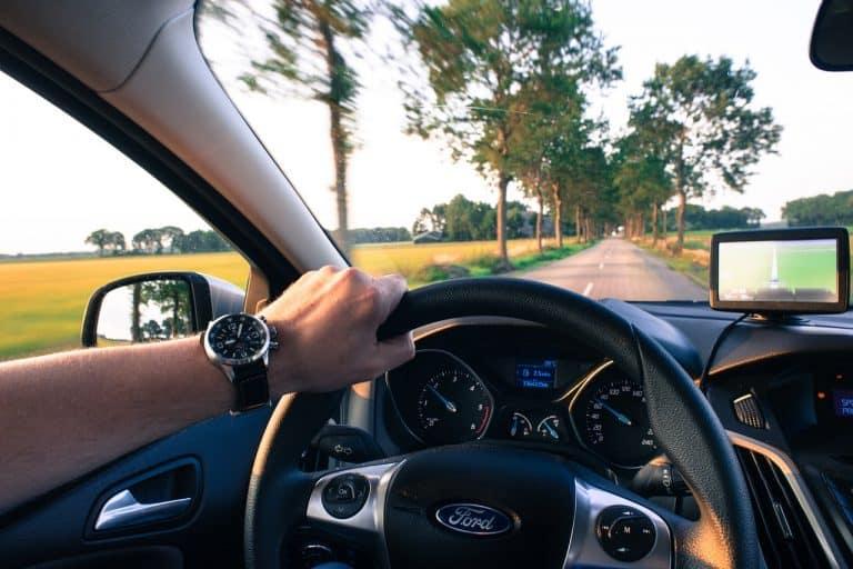 נהיגה מדומה